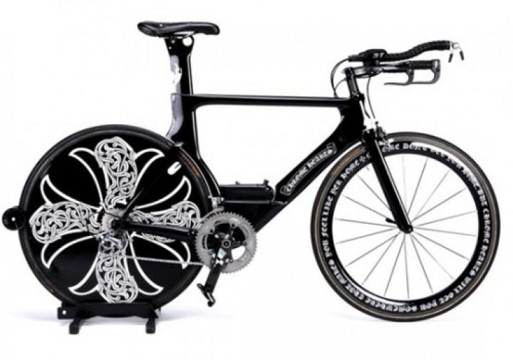 Die 10 teuersten Fahrräder