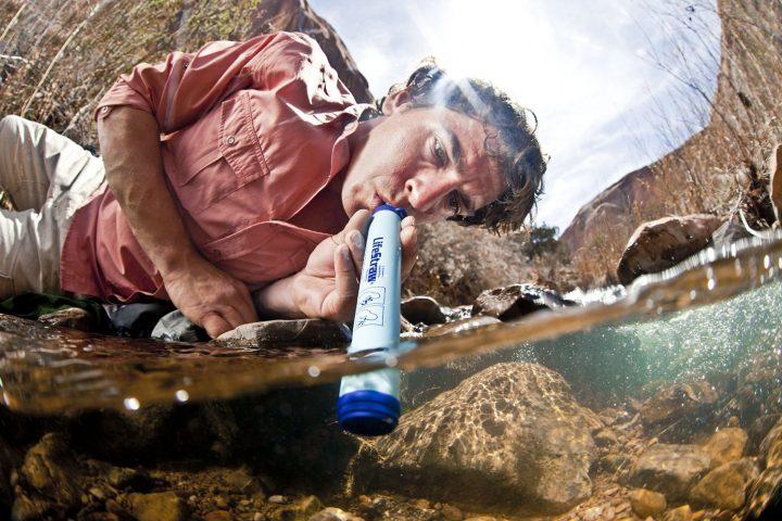 LifeStraw Wasserfilter/ Water Filters