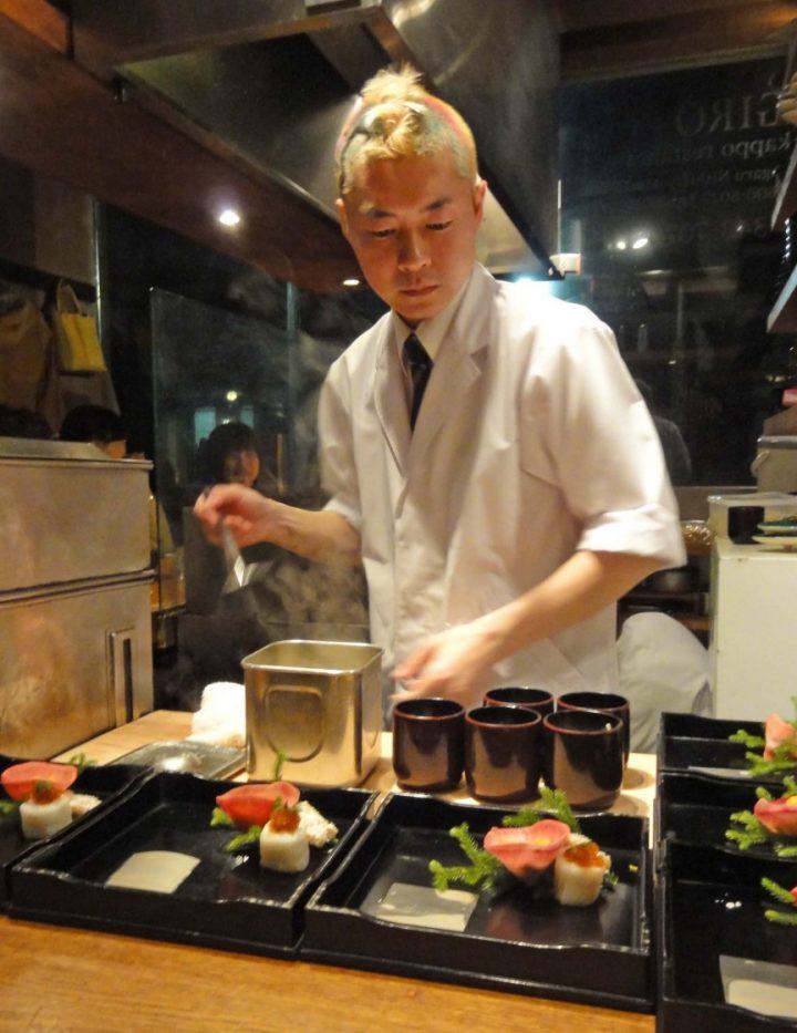 Die 10 teuersten Restaurants der Welt