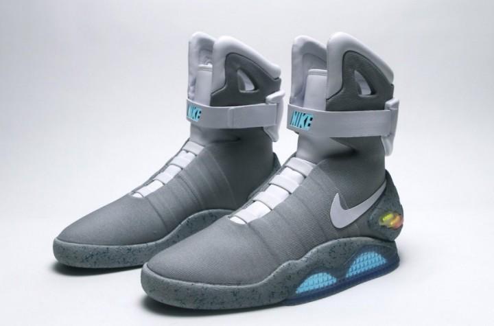 Die 10 teuersten Sneakers der Welt