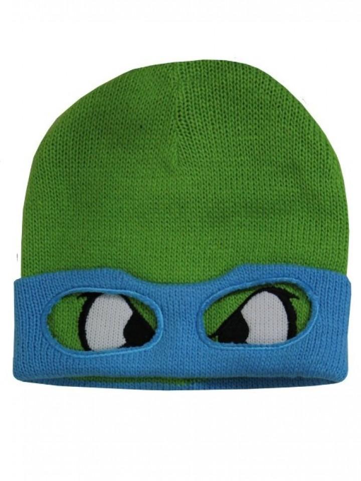 Ninja Turtle Mütze
