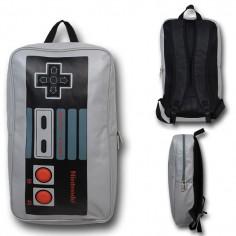 Nintendo Rucksack und Geldbeutel