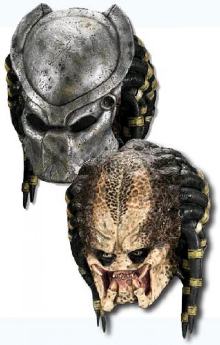 Predator Masken