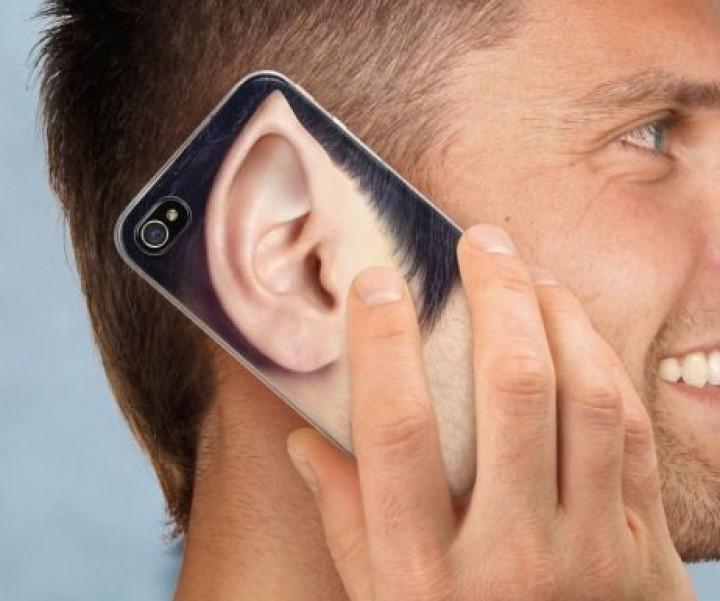 Spockohr iPhone Hülle