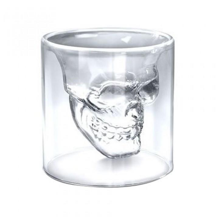 Totenkopf Shotglass