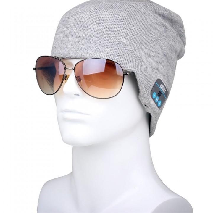 Bluetooth-Mütze
