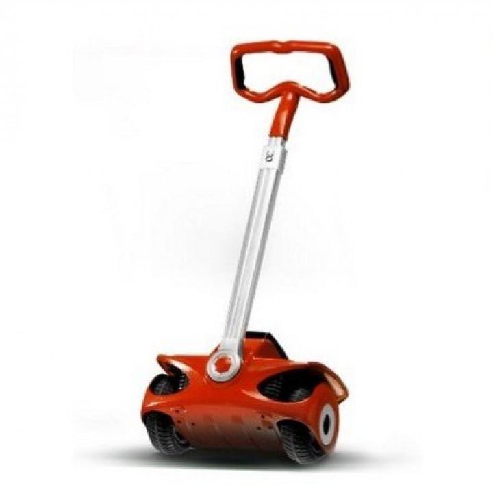 Selbstausbalancierender Elektro-Scooter