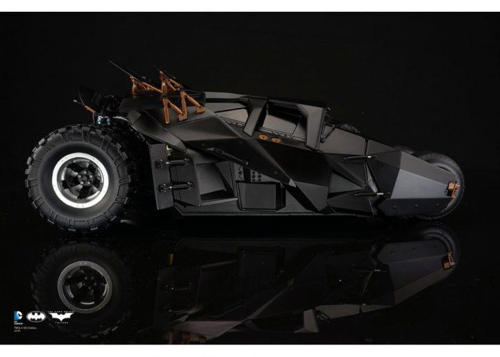 Ferngesteuerter Batman Tumbler