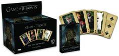 Game of Thrones Spielkarten