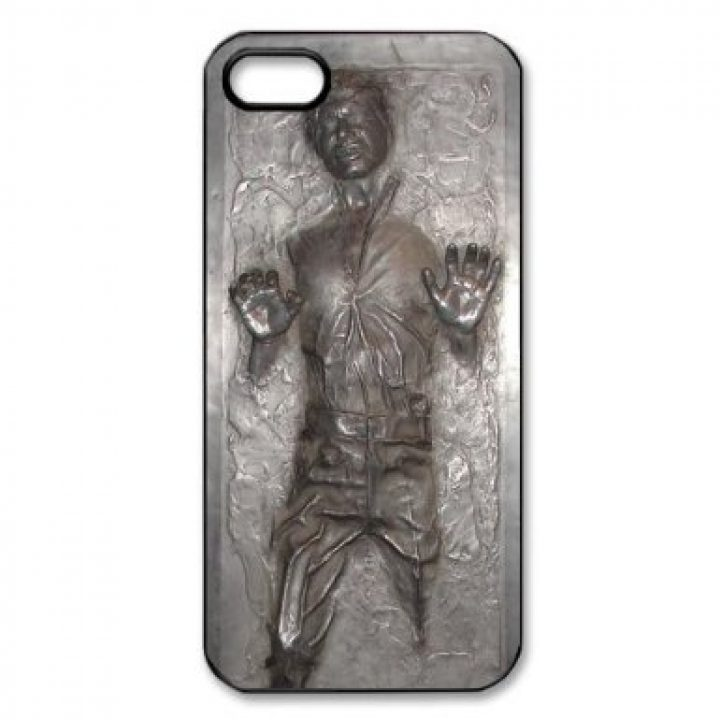 Han Solo iPhone Hülle