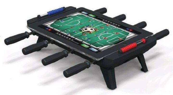 iPad Tischfußball
