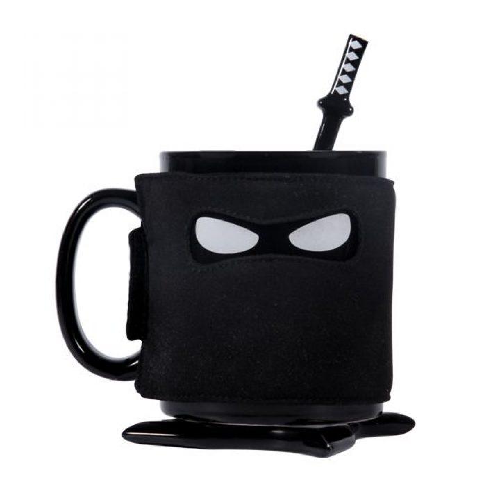 Ninja Kaffeetasse