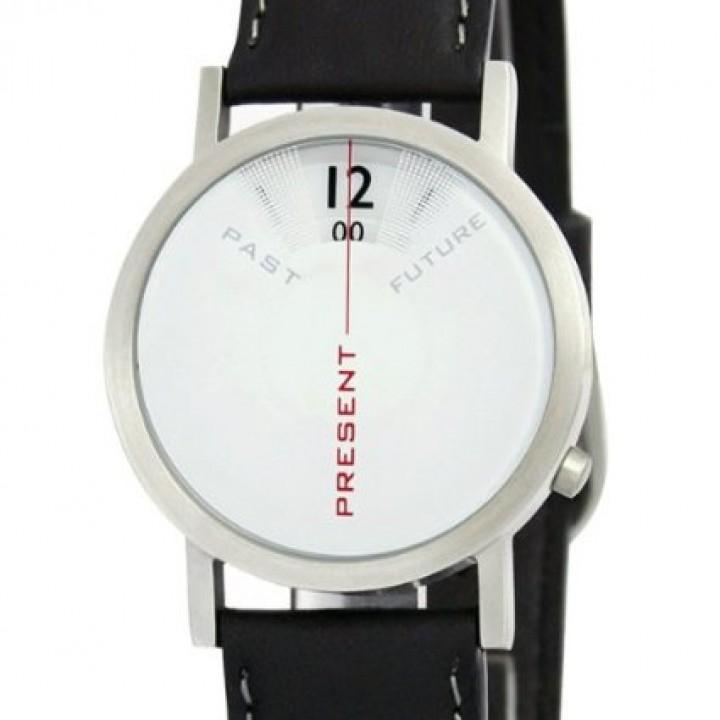 Future Present Past Uhr