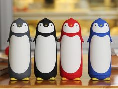 Pinguin Thermosflaschen