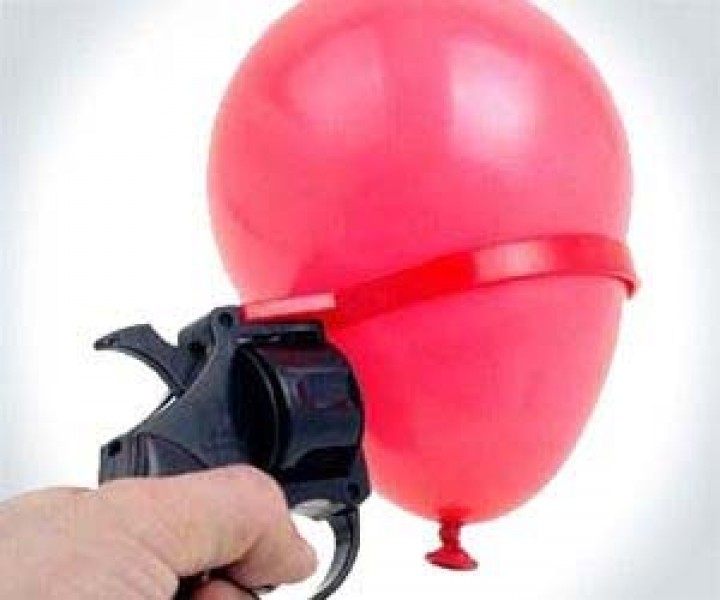 Russisches Luftballonroulette