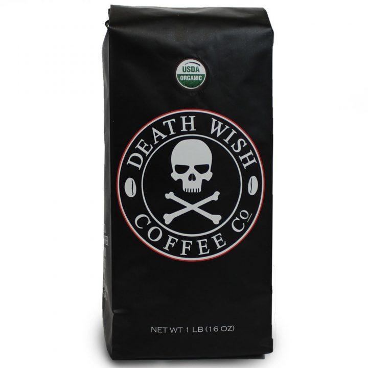 Stärkster Kaffee der Welt