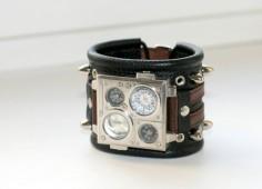 """Protest-2"" Armbanduhr"