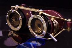 20 Außergewöhnliche Steampunk Accessoires